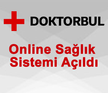 Doktorbul Online Randevu ve Soru Sistemi